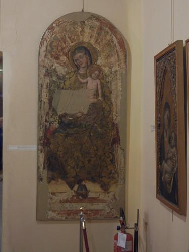 DSCN4968 _ Basilica Santuario Santo Stefano, Bologna, 18 October