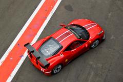 Circuit de Spa Francorchamps - FERRARI 458 Scuderia