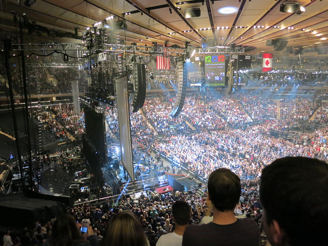 Obstructed View Seats Madison Square Garden Garden Ftempo