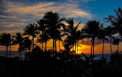 Grand Wailea sunsets
