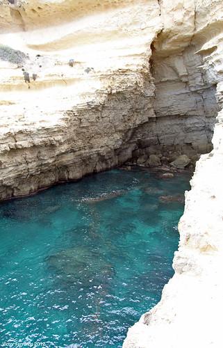 Playa Cala del Cuervo - Cabo de Gata
