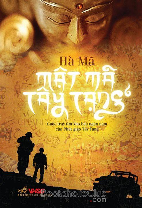 Mat Ma Tay Tang