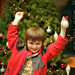 dancing under the disco ball ornament    MG 0530