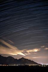 1608 Stars over Pusch Peak