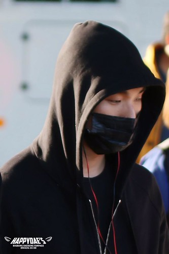 Big Bang - Incheon Airport - 10apr2015 - Dae Sung - Happy_daes - 05