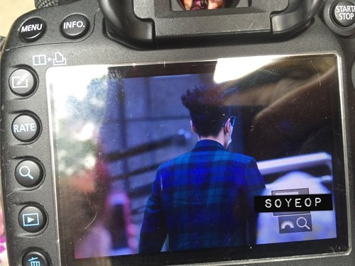 BB music bank KBS 2015-05-15 TOP soyeop 01