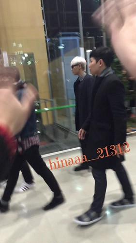 Big Bang - Kansai Airport - 15jan2015 - hinaaa_21312 - 02
