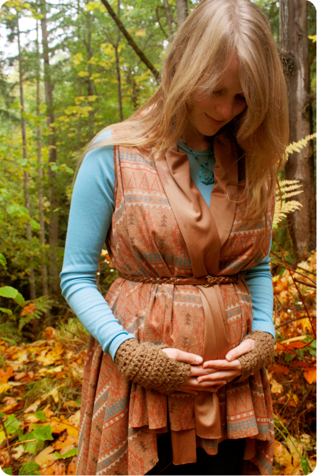 maternity {fall photoshoot) 19