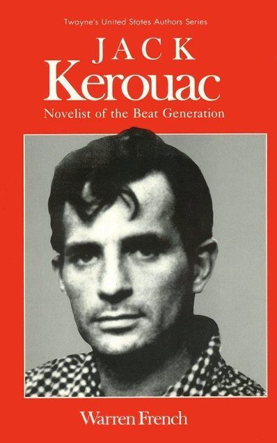Kerouac - Critical Studies