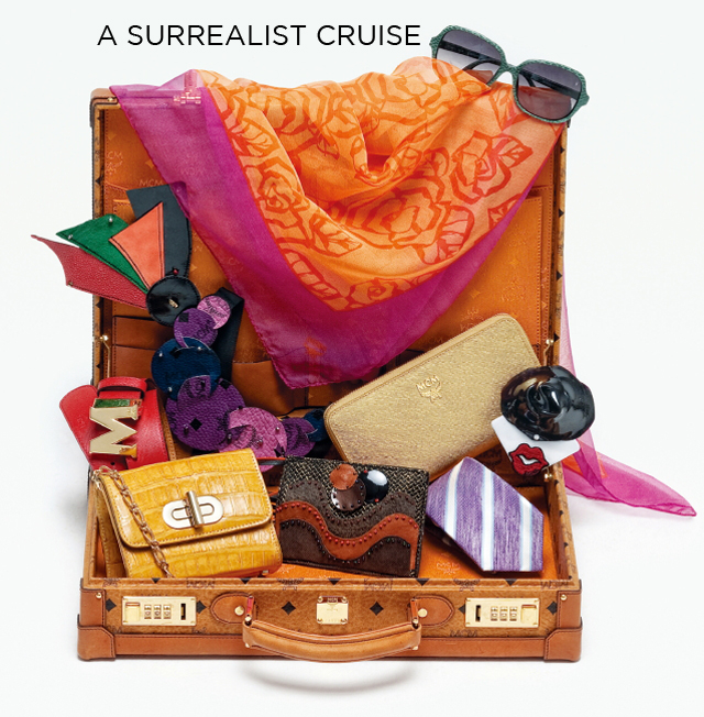 surrealistcruise