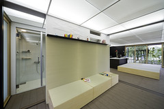 <p>Omotenashi / Solar Decathlon Europe 2012 / I+D+Art</p>
