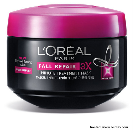 L'Oréal Paris Fall Repair 3X