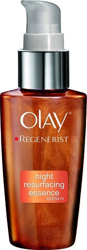 Olay Regenerist Night Resurfacing Essence_low res