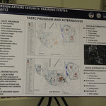 GSA hosts public meeting for proposed training center at Fort Pickett and Pickett Park