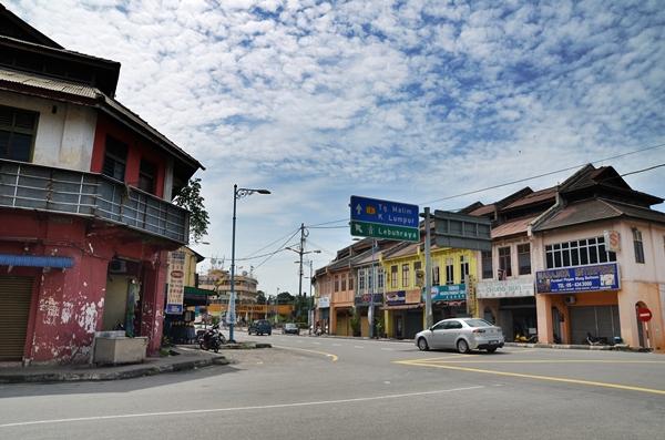 Bidor Town 2