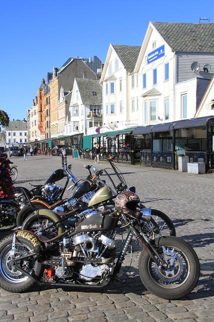 Haugesund - Inner Harbor area [4]