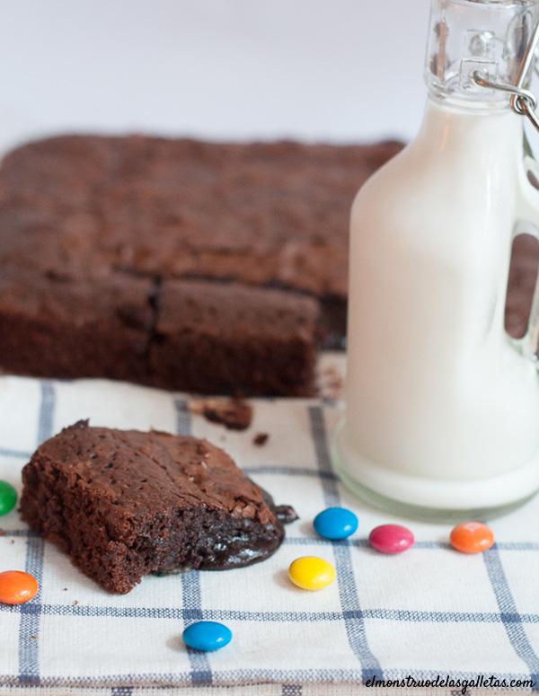 brownie-negro