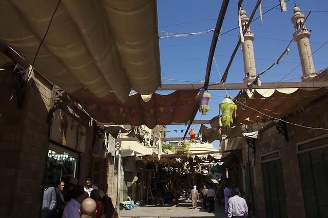 337 - Mercado de Aswan