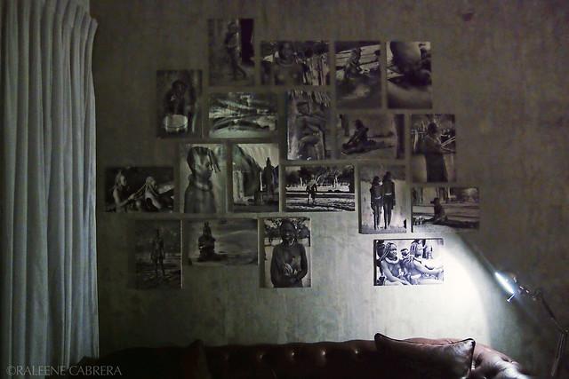 Vito's flat