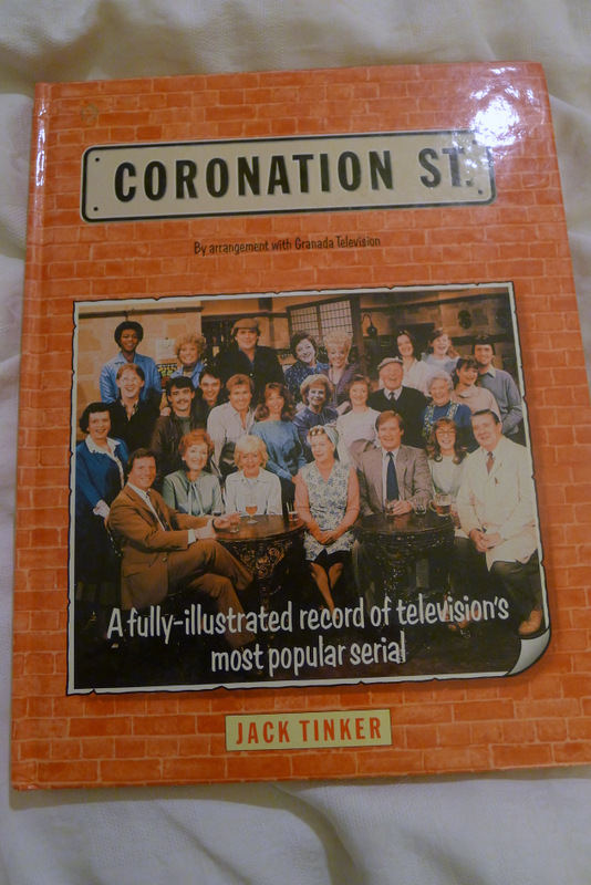 Corrie book