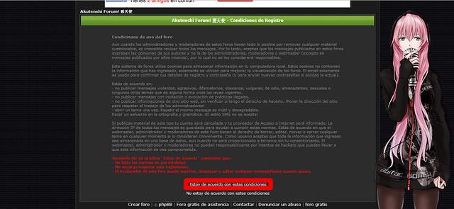 Guía Básica del foro 8177540026_18923bd028_z