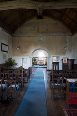 Church of St James, Ashmansworth, Hampshire