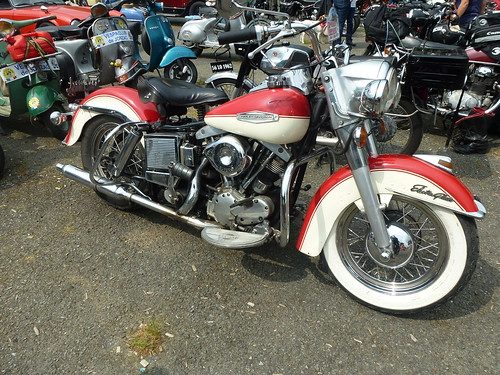 Harley Davidson 1200 Electra Glide