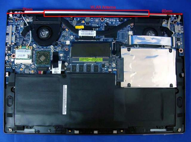 ASUS VivoBook U38N