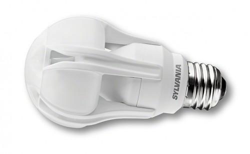 LED-лампа от Osram Sylvania светит как 100-ваттная лампа накаливания