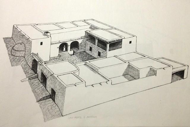 Blakstad, historical Ibiza architecture series