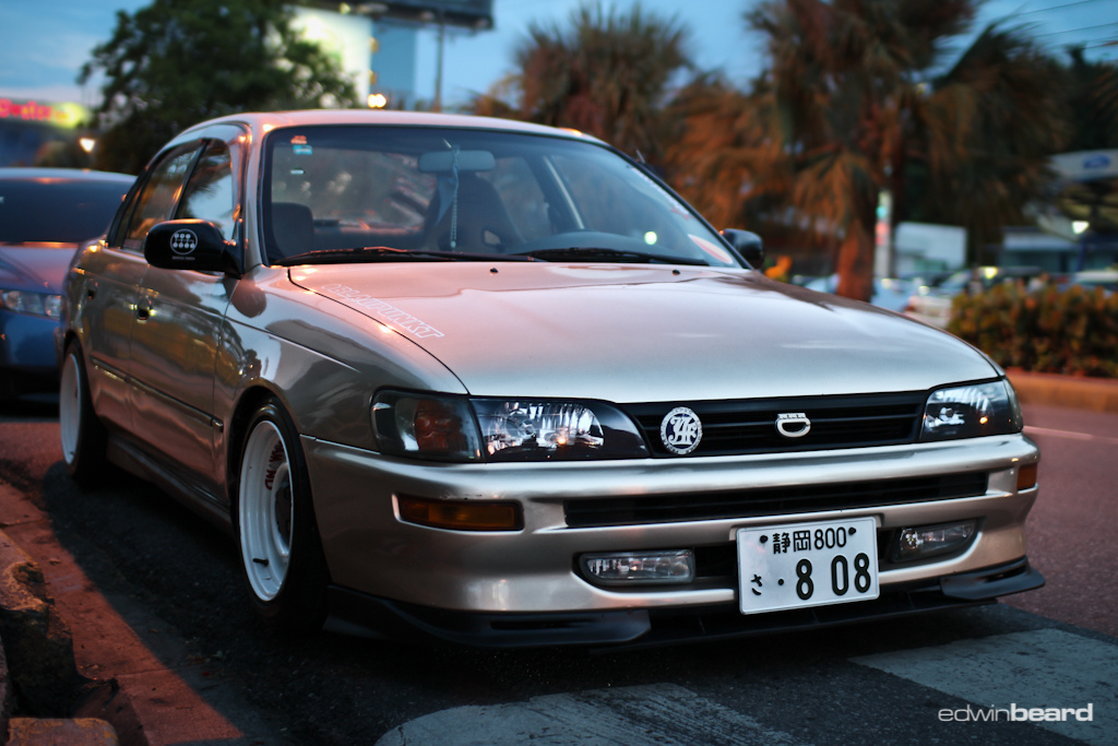 Mintho S Dailydrive Jdm Ae Page 4 Toyota Nation Forum