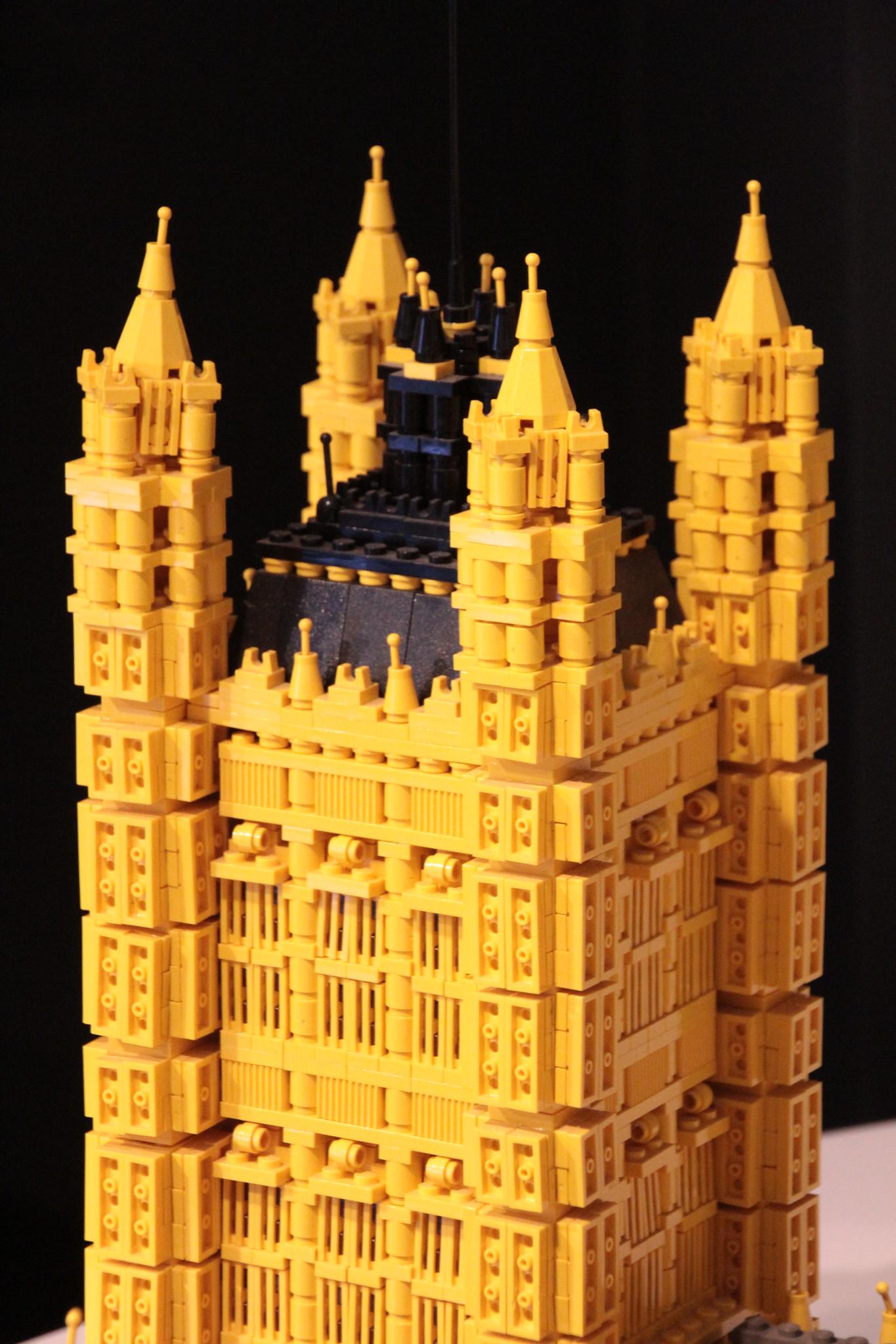 ウェストミンスター宮殿の画像 p1_34