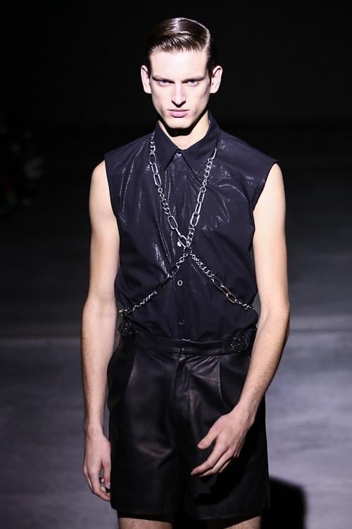 Stefan Lankreijer3105_SS13 Tokyo DRESSEDUNDRESSED(Fashion Press)
