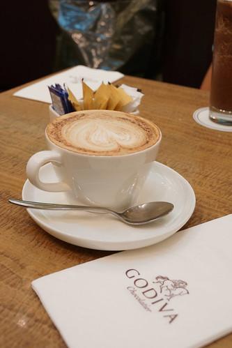 Godiva  @ Kuala Lumpur (2)