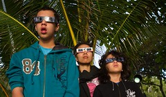 Eclipse Chasers