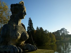 Light and Shadow: Compton Verney