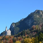 Neuschwanstein Castle, built by King Ludwig II of Bavaria, 1868-92 (3)