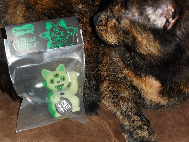 Jeremyriad Exclusive Little Misfortune Cat AKA JEREMYCAT - Page 19 8193365502_41bb92a999_c