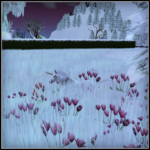 Enchanted Frost - MadPea Hunt