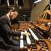 Nathan Laube Organ Concert 11-09-2012