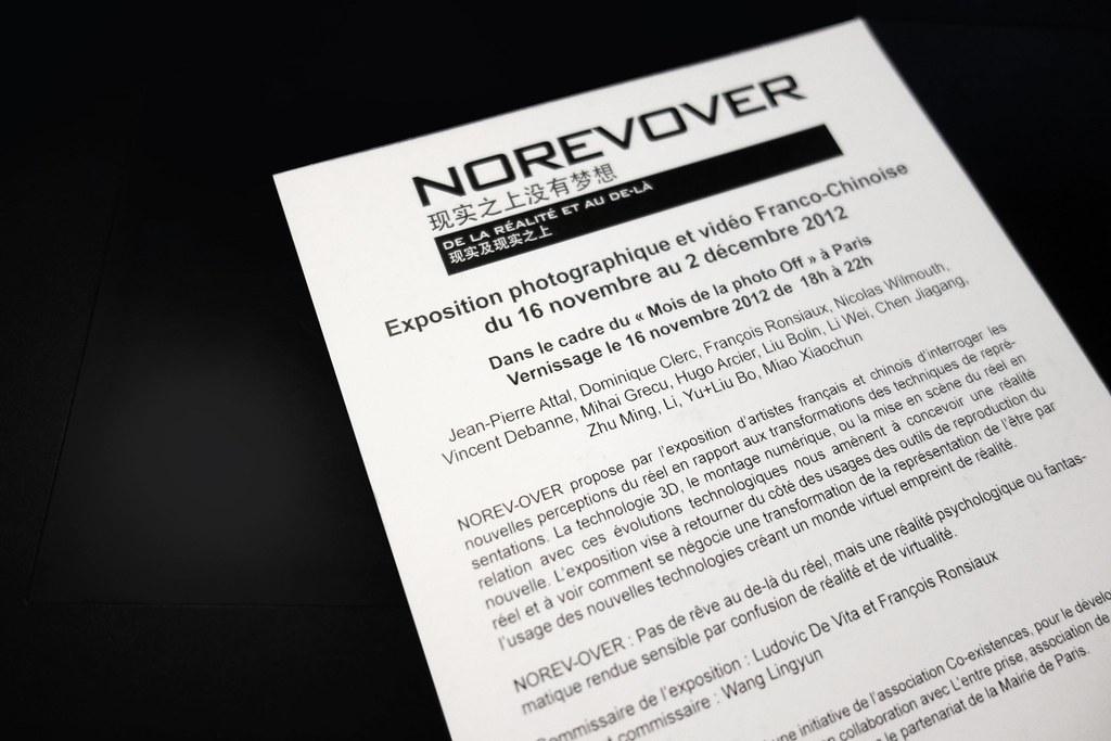 Norevover