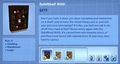 SolidShelf 9000