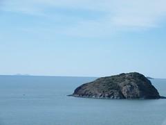 Bluff Rock, Kemp Beach