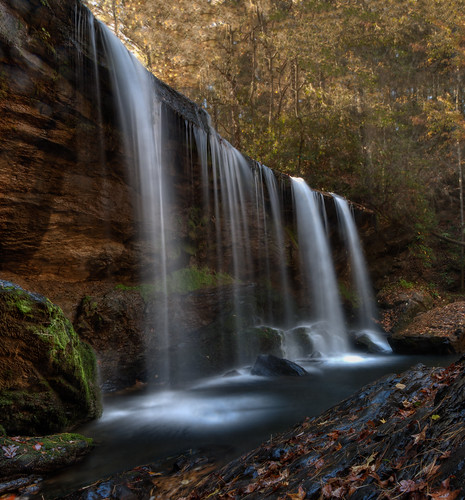 waterfall southcarolina brasstownfalls herowinner