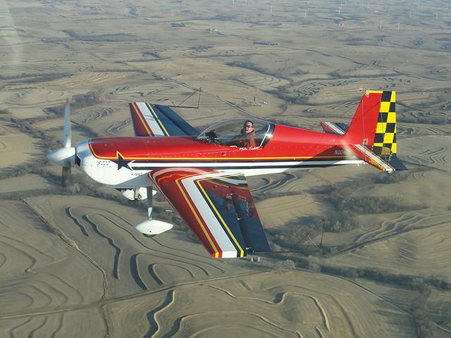 2012 - Air to air