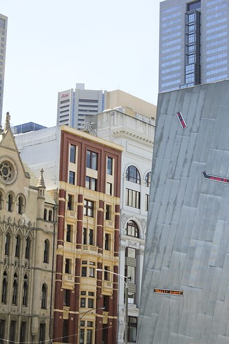 melbourne buildings
