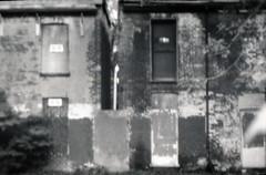 abandon & blur