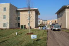 UIU Residential Suite-Style Housing Units II & III - Monday, Nov. 19, 2012