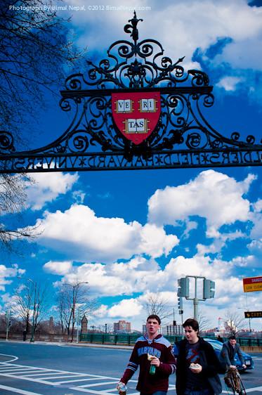 Fwd: photo blog: हार्वर्ड यूनिभर्सिटी