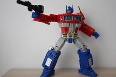 [Transformers] MP-10 Optimus Prime